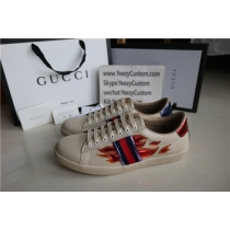 Super High End Gucci Men And Women Shoes-0053