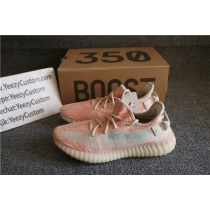 "Authentic Adidas Yeezy Boost 350 V2 ""Clear Brown"""