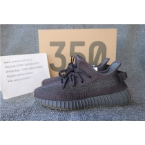 Authentic Adidas Yeezy Boost 350 V2 Cinder Reflective Men