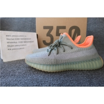Authentic Adidas Yeezy Boost 350 V2 Desert Sage Men Shoes