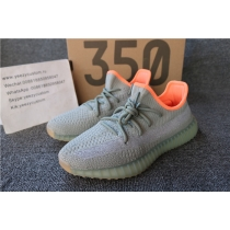 Authentic Adidas Yeezy Boost 350 V2 Desert Sage Women Shoes