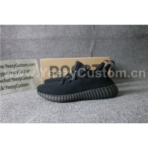 Authentic Adidas Yeezy 350 Boost Blade Black