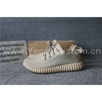 Authentic Adidas Yeezy Boost 350 Oxford Tan(Mirrored)
