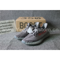 Authentic Adidas Yeezy 350 Boost V2 Beluga 2.0 GS