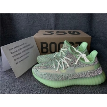 Authentic Adidas Yeezy Boost 350 V2 Yeezreel Men Shoes