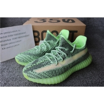 Authentic Adidas Yeezy Boost 350 V2 Yeezreel Women Shoes