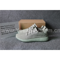 Authentic Adidas Yeezy Boost 350 Moonrock(Mirrored)