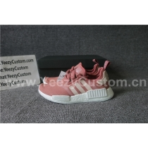 Authentic Adidas NMD_R1 W S76006  Raw Pink