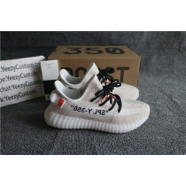 Authentic Adidas Yeezy Boost 350 V2 Off White
