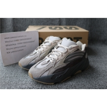 Authentic Adidas Yeezy Boost 700 Tephra Women Shoes