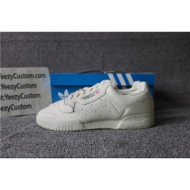 Authentic Adidas Yeezy Powerphase  Calabasas