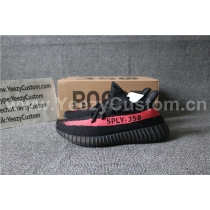 Authentic Adidas Yeezy Boost 350 V2 Core Red