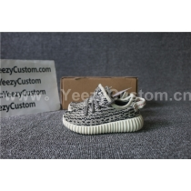 Authentic Adidas Yeezy Boost 350 Turtle Dove Infrant Shoes