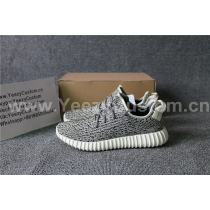 Authentic Adidas Yeezy Boost 350 Turtle Dove(Mirrored)