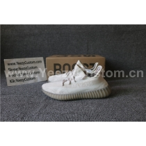 Authentic Adidas Yeezy Boost 350 V2 Grey White