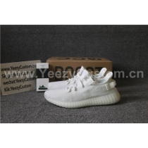 Authentic Adidas Yeezy Boost 350 V2 Triple White