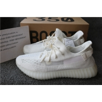 Authentic Adidas Yeezy Boost 350 V2 Static White