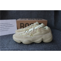 Authentic Adidas Yeezy Boost 500 Super Moon Yeollow DB2966