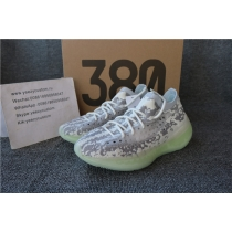 Authentic Adidas Yeezy Boost 380 Alien Women shoes