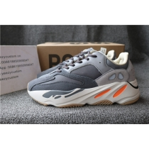 Authentic Adidas Yeezy Boost 700 Magnet Women Shoes
