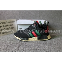 Authentic Adidas NMD R1 Boost X Gucci