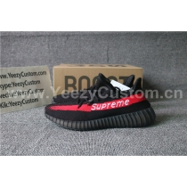 Authentic Adidas Yeezy Boost 350 V2 Supreme