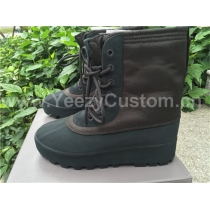 Authentic Adidas Yeezy Boost 950 Pirate Black