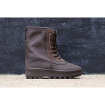 "Authentic Adidas Yeezy 950 Boot ""Chocolate"" GS"