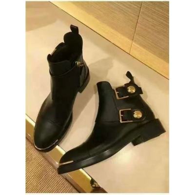 LV Short Boost Women Shoes 001