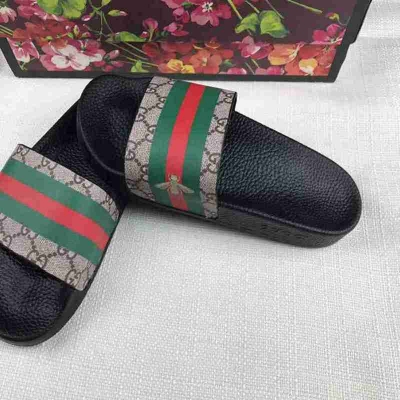 Gucci Slipper Men Slippers-039