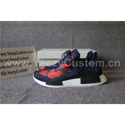 Authentic Adidas NMD Human Race X Gucci