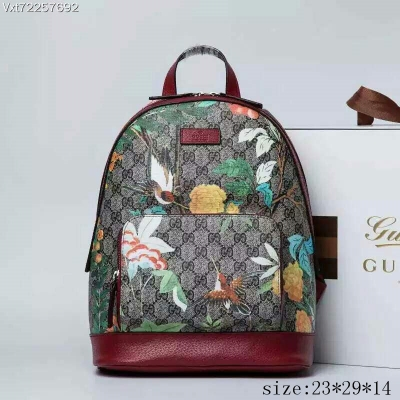 GUCCI Backpack 001