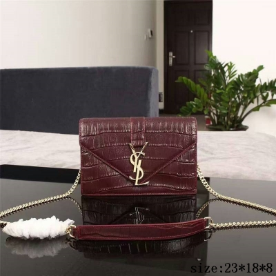 YSL Super High End Handbag 0018