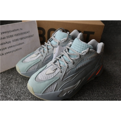 Authentic Adidas Yeezy Boost 700 V2 Inertia Women Shoes