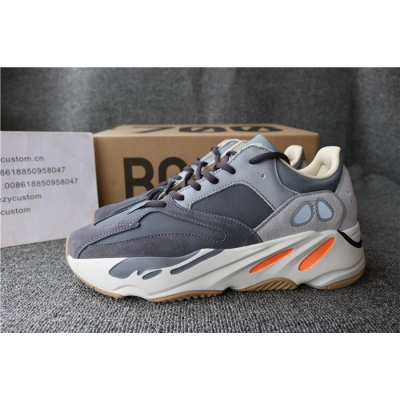 Authentic Adidas Yeezy Boost 700 Magnet Men Shoes