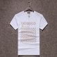 LV Men T-Shirt 071