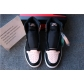 Authentic Air Jordan Retro 1 High OG  Crimson Tint