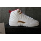 Authentic Air Jordan 12 FIBA GS