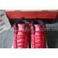 Authentic Air Jordan 12 Gym Red