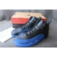 Authentic Air Jordan 12 Game Royal