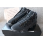 Authentic Air Jordan 13 Retro Cap And Gown