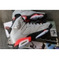 Authentic Air Jordan 6 3M Reflective Infrared