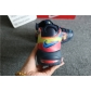 Authentic Nike Air More Uptempo QS Thermal Heat Map GS