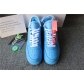 Authentic Off White X Nike Air Force 1 MCA