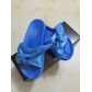 Rihanna x Puma Fenty Bow Women Slipper Blue