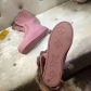 LV Supreme Ugg Women Shoes 007