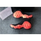 "Authentic Nike Air Foamposite One ""Habanero Red"""