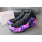 Authentic Nike Air Foamposite Pro Purple Camo