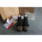 Super High End Christian Louboutin Flat Sneaker High Top(With Receipt) - 0176