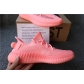 Authentic Adidas Yeezy Boost 350 V2 Static Pink Men Shoes
